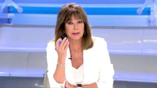 El gesto de vuelta de Ana Rosa a Susanna Griso: rivales pero no enemigas