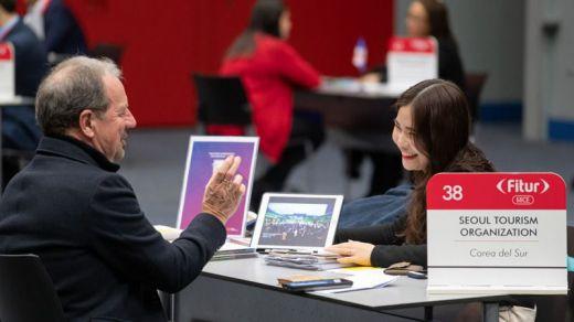 Fitur 2021 convoca al turismo de reuniones y business travel en su sección 'Fitur Mice'