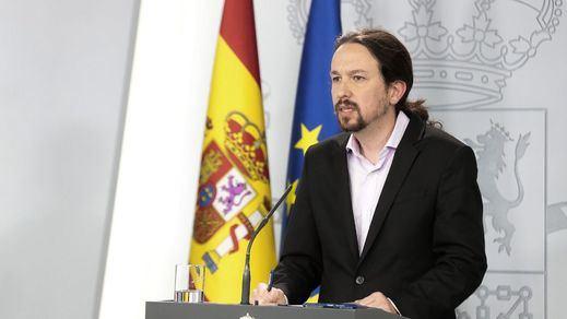 Iglesias inicia con ERC y Bildu la negociación de los Presupuestos
