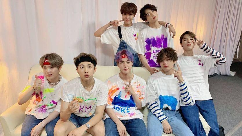 Las 10 mejores canciones de BTS