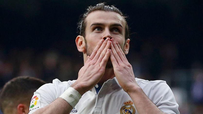 Alivio para el Real Madrid: Bale estaría ya negociando con el Tottenham