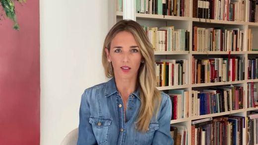 Cayetana Álvarez de Toledo, lejos de rectificar, compara ahora al padre de Pablo Iglesias con un etarra