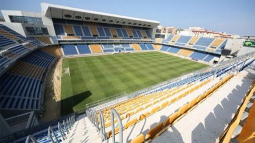 Franco y Abascal, favoritos para dar nuevo nombre al estadio del Cádiz