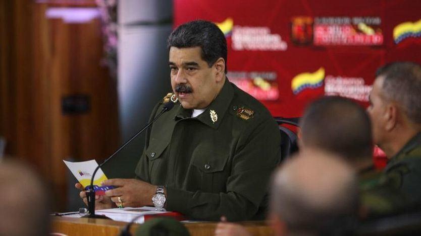 La ONU acusa al Gobierno de Maduro de crímenes de lesa humanidad
