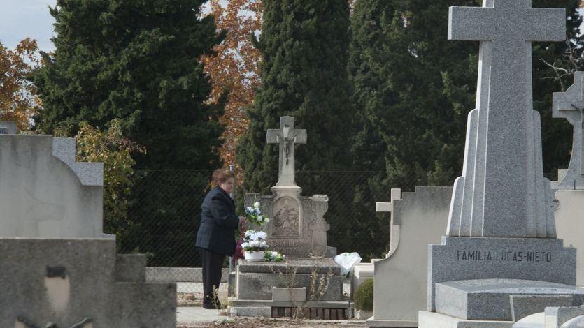 La funeraria municipal de Madrid sopesa ir a la huelga por 'falta de personal'