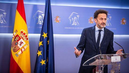 Cs presiona al Gobierno para que rompa la negociación con ERC: 'Son unos Presupuestos u otros'
