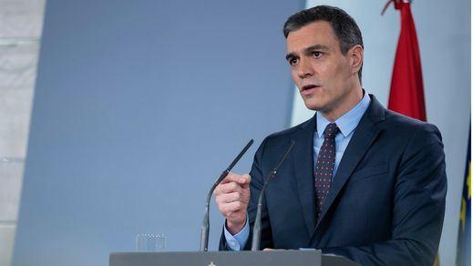 Sánchez se reunirá con Ayuso para abordar la situación de la pandemia en la Comunidad de Madrid