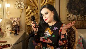 Alaska sustituirá a Concha Velasco como presentadora de 'Cine de barrio'