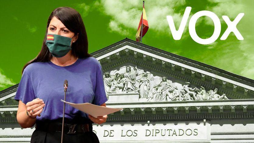Vox tacha de 'totalitaria' la Ley de Memoria Democrática y anuncia recurso ante el Constitucional