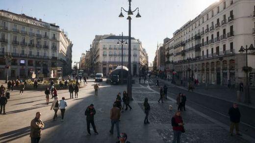 Expertos en Salud Pública no descartan el confinamiento de la Comunidad de Madrid