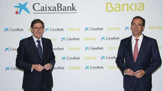 Nace el banco más grande de España: los consejos de CaixaBank y Bankia aprueban su proyecto de fusión