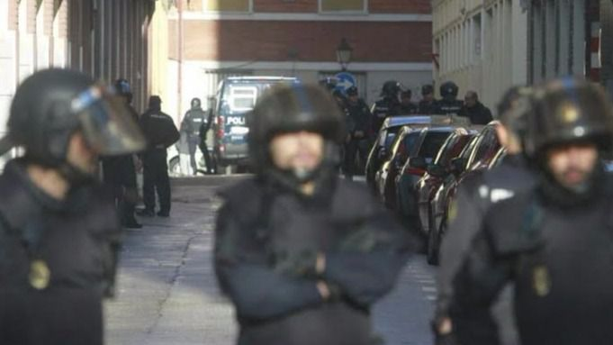 El Gobierno anuncia nuevo protocolo contra la okupación, pero no convence a la Policía