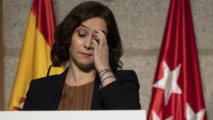 Madrid se prepara con polémica y controversia para las restricciones del lunes en la región