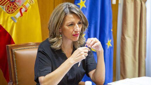 Trabajo promete un acuerdo para la extensión de los ERTE
