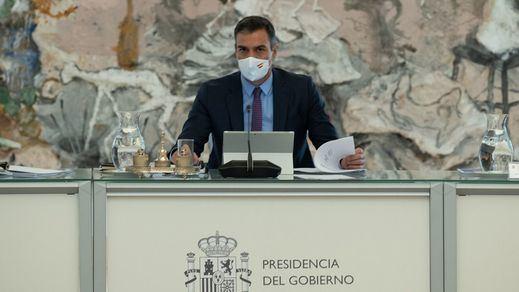 Sánchez no contempla aún un confinamiento en el total del país, pero no lo descarta a futuro