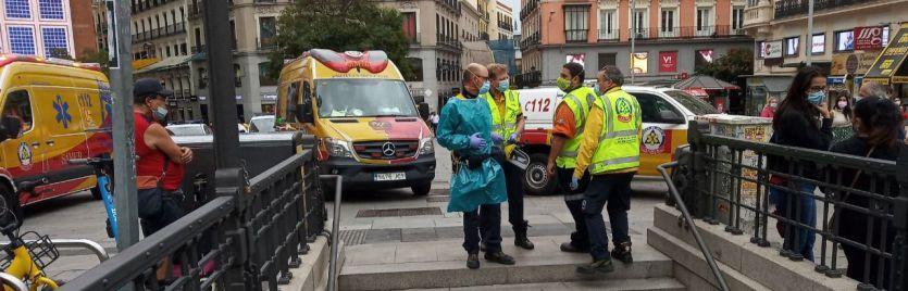 Madrid inicia su nueva etapa de confinamiento selectivo entre tensiones y dudas sobre su futuro inmediato