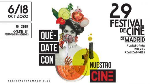 El 29º Festival de Cine de Madrid insiste en poner en valor la cinematografía española