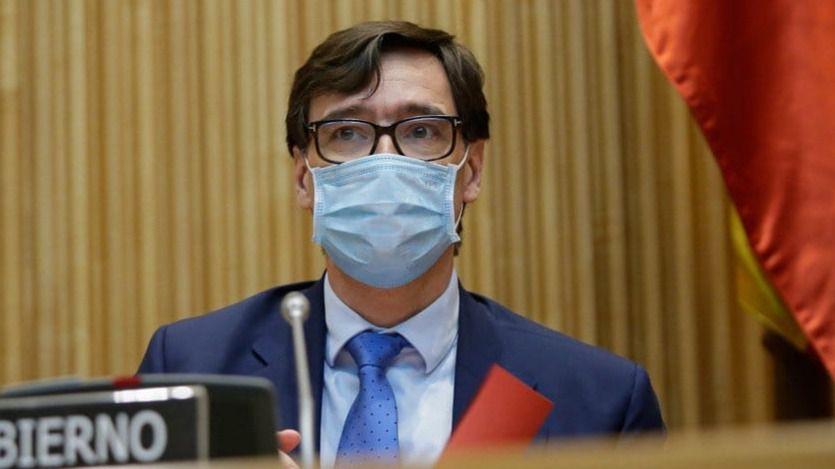 Illa no cree que Madrid deba pedir el estado de alarma, pero abre la puerta a nuevas restricciones