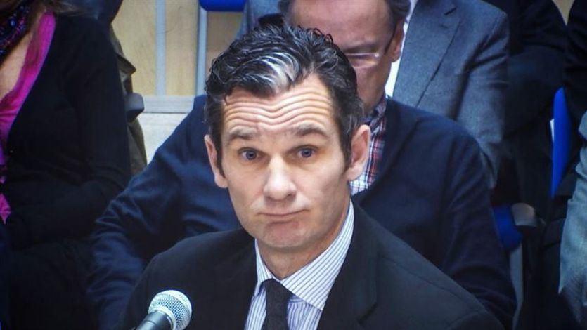 El abogado de Urdangarin intentará que obtenga el tercer grado antes de 2021