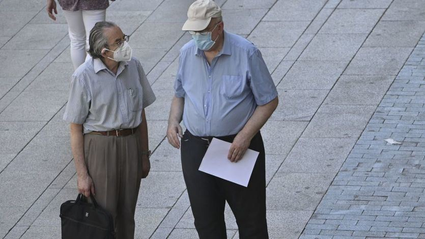 Castilla-La Mancha prorroga las restricciones sanitarias en la provincia de Toledo y varias localidades de Ciudad Real