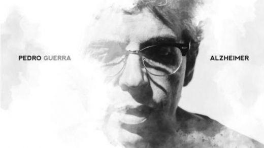 Pedro Guerra dedica con su canción 'Alzhéimer' un emotivo homenaje a las personas afectadas por esta terrible enfermedad (videoclip)