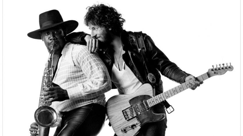Las 20 mejores canciones de Bruce Springsteen