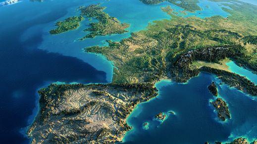 Europa sufre la segunda ola: 13.000 positivos en Francia, 6.000 en Reino Unido...