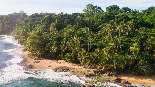 Manzanillo, Costa Rica