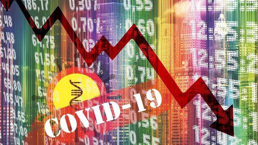 La economía española se hundió un 17,8% en el segundo trimestre, pero menos de lo esperado