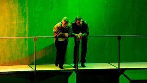 Crítica de la obra de teatro 'Fariña': droga, retranca y sociología gallegas