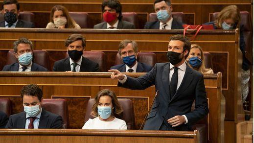 El PP, como Vox, anuncia que recurrirá los indultos a los presos independentistas catalanes si llegan a darse