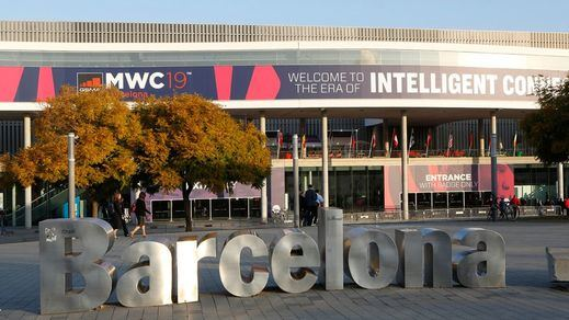 El Mobile World Congress, aplazado hasta junio de 2021