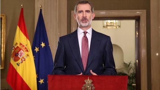El Gobierno no autoriza al Rey a ir a un acto en Cataluña en plena negociación de los Presupuestos con ERC