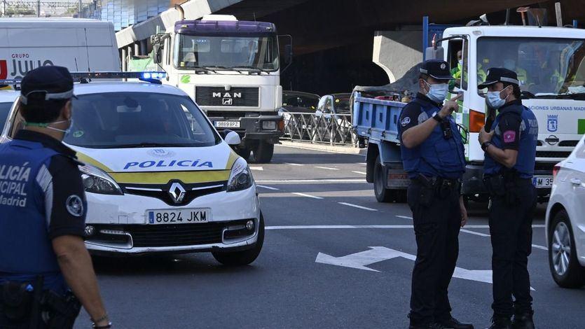 El Ejecutivo madrileño descarta un confinamiento total y sólo aplicará más restricciones