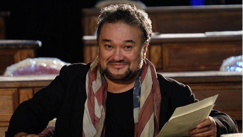 Ramón Vargas: 'El Teatro Real ha sido muy valiente y ejemplar programando óperas a pesar de la pandemia'