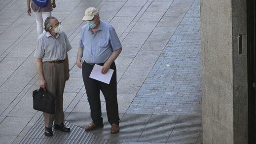 España supera los 700.000 contagios tras sumar 10.653 nuevos casos