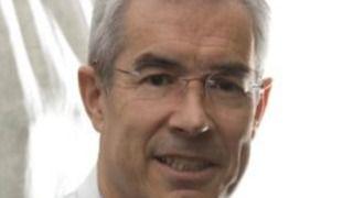 El doctor Emilio Bouza, portavoz del Grupo Covid-19