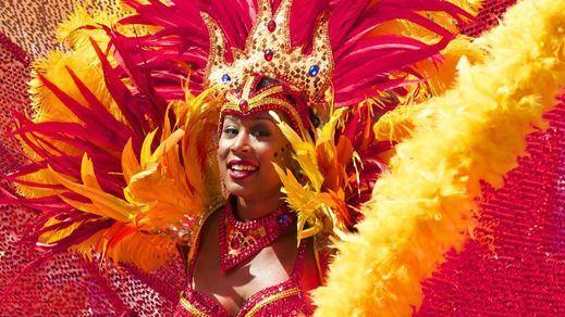 Río de Janeiro no celebrará el Carnaval de 2021 por la pandemia