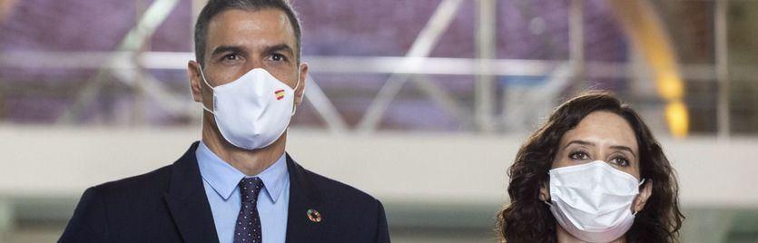El Gobierno de Ayuso rechaza confinar Madrid y defiende que sus medidas 'son las adecuadas'