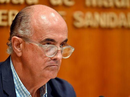 Dr. Antonio Zapatero