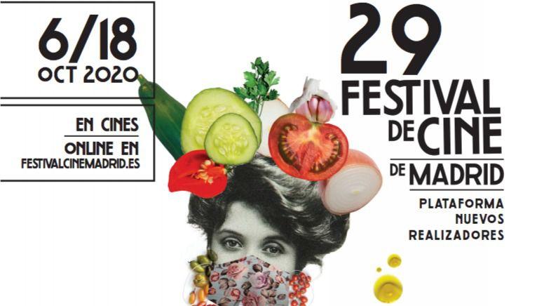 Dos cineastas manchegas, Sonia Bautista y Belén Herrera, máximas responsables de la edición 29ª del Festival de Cine de Madrid