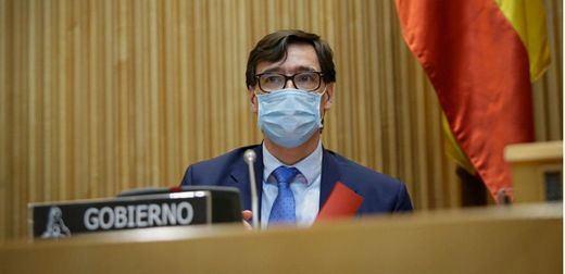 Illa insta al Gobierno de Madrid a