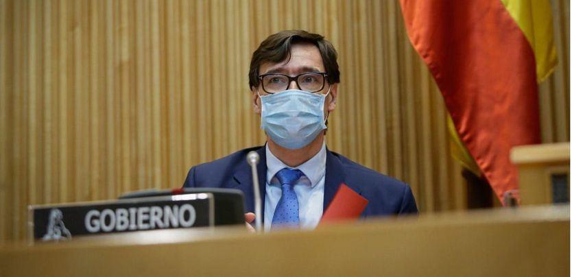 Illa insta al Gobierno de Madrid a 'revisar sus decisiones porque está en riesgo la salud de los ciudadanos'