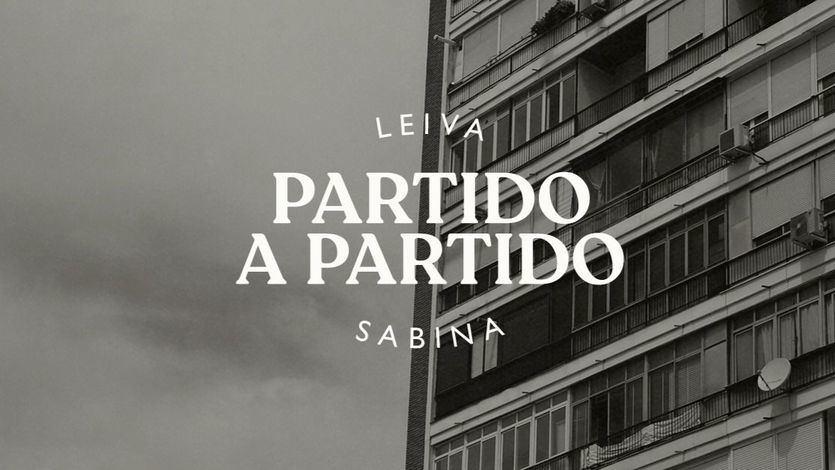 Sabina y Leiva triunfan con su 'Partido a partido', dedicado al Atleti