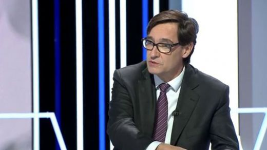 Illa reitera su amenaza a Madrid: o medidas más duras para controlar la pandemia o intervención
