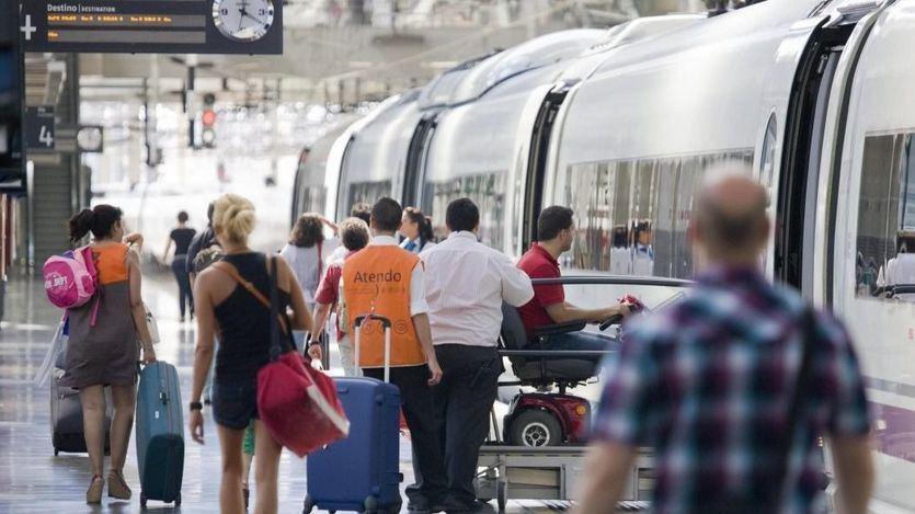El Govern catalán insiste en controlar a los viajeros procedentes de Madrid