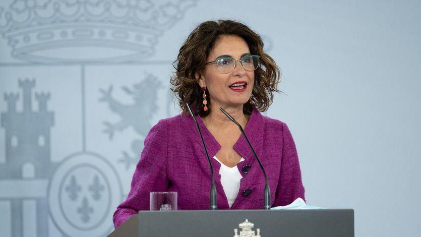 Montero contradice a Iglesias y Garzón: 'El Rey no ha vulnerado la neutralidad'