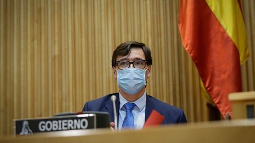 Sanidad pide a las autonomías que cierren las ciudades más castigadas por la pandemia, incluida Madrid