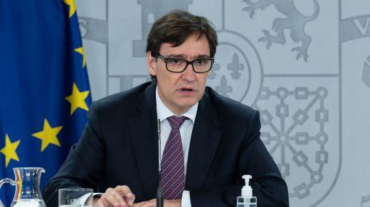 Illa anuncia una orden para cerrar Madrid y otras nueve ciudades de la región