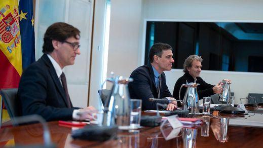 Varias autonomías del PP y Cataluña rechazan el plan de Sanidad para cerrar ciudades con alta incidencia